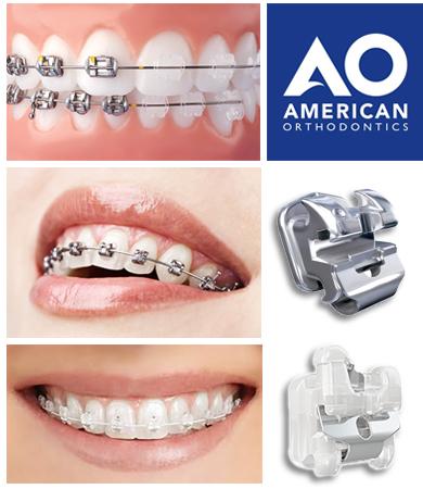 american orthodontics
