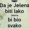 Jelena Kovacevic Avatar